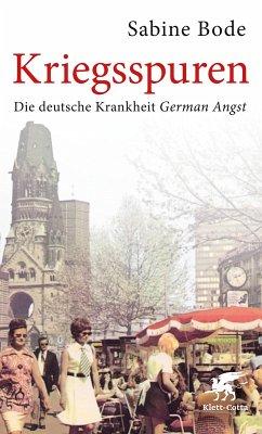 Kriegsspuren (eBook, ePUB) - Bode, Sabine