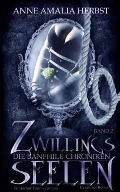 Zwillingsseelen (eBook, ePUB) - Herbst, Anne Amalia