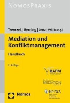 Mediation und Konfliktmanagement