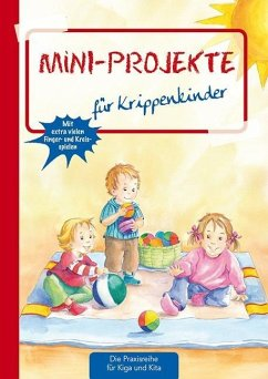 Mini-Projekte - Ahrens, Petra; Klages, Monika