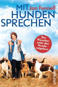 Mit Hunden sprechen - Fennell, Jan