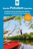 Kanu Kompakt Potsdam, Werder, Spandau