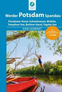 Kanu Kompakt Potsdam, Werder, Spandau - Hennemann, Michael