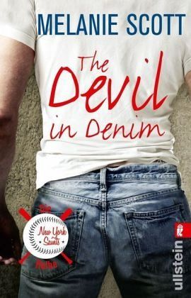 devil in denim-melanie scott