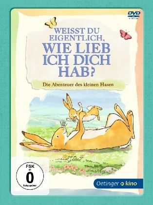 weisst du eigentlich, wie lieb ich dich hab?, dvd - film auf dvd - buecher.de