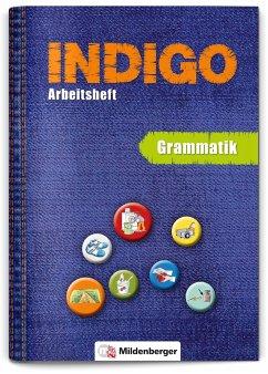 INDIGO - Arbeitsheft 2 - Grammatik - Wetter, Ute