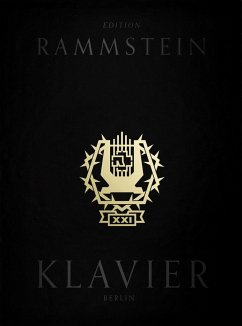 Rammstein - für Klavier, m. Audio-CD - Rammstein