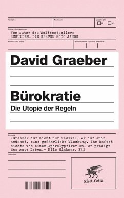 Bürokratie (eBook, ePUB)
