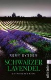 Schwarzer Lavendel / Leon Ritter Bd.2