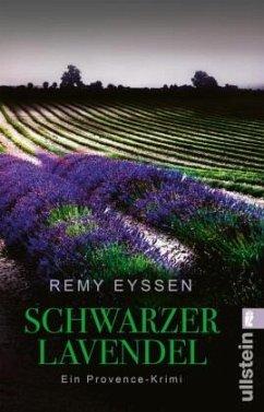 Schwarzer Lavendel / Leon Ritter Bd.2 - Eyssen, Remy
