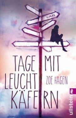 Tage mit Leuchtkäfern - Hagen, Zoe