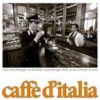 Caffè d'Italia 2017 - Wandkalender