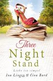 Three Night Stand (eBook, ePUB)