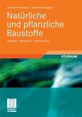 Natürliche und pflanzliche Baustoffe (eBook, PDF)