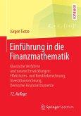 Einführung in die Finanzmathematik (eBook, PDF)
