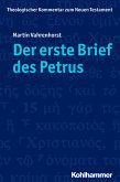 Der erste Brief des Petrus (eBook, PDF)