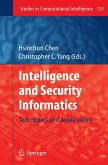 Intelligence and Security Informatics (eBook, PDF)