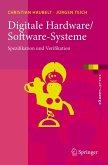 Digitale Hardware/Software-Systeme (eBook, PDF)