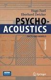 Psychoacoustics (eBook, PDF)
