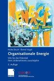 Organisationale Energie (eBook, PDF)