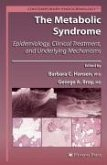 The Metabolic Syndrome (eBook, PDF)