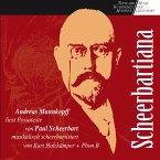 Paul Scheerbart: Scheerbartiana (MP3-Download)