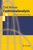 Funktionalanalysis (eBook, PDF)