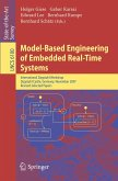 Model-Based Engineering of Embedded Real-Time Systems (eBook, PDF)