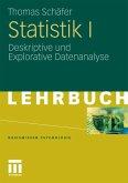 Statistik I (eBook, PDF)