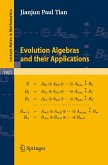 Evolution Algebras and their Applications (eBook, PDF)