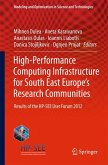High-Performance Computing Infrastructure for South East Europe's Research Communities (eBook, PDF)