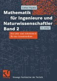 Mathematik für Ingenieure und Naturwissenschaftler Band 2 (eBook, PDF)