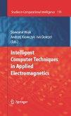 Intelligent Computer Techniques in Applied Electromagnetics (eBook, PDF)