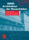Architektur der Bauschäden (eBook, PDF)