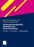 Unternehmenspolitik, Identität und Kommunikation (eBook, PDF)