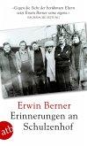 Erinnerungen an Schulzenhof (eBook, ePUB)