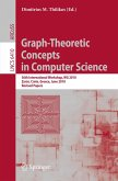Graph-Theoretic Concepts in Computer Science (eBook, PDF)
