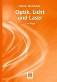 Optik, Licht und Laser (eBook, PDF)