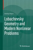 Lobachevsky Geometry and Modern Nonlinear Problems (eBook, PDF)