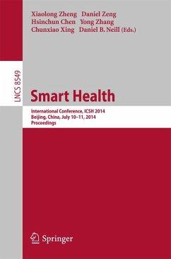 Smart Health (eBook, PDF)