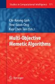 Multi-Objective Memetic Algorithms (eBook, PDF)