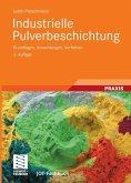 Industrielle Pulverbeschichtung (eBook, PDF)