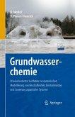 Grundwasserchemie (eBook, PDF)
