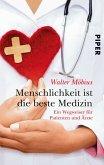 Menschlichkeit ist die beste Medizin (eBook, ePUB)
