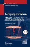 Fertigungsverfahren 3 (eBook, PDF)
