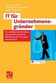 IT für Unternehmensgründer (eBook, PDF)