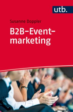 B2B-Eventmarketing - Doppler, Susanne