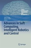Advances in Soft Computing, Intelligent Robotics and Control (eBook, PDF)