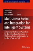 Multisensor Fusion and Integration for Intelligent Systems (eBook, PDF)