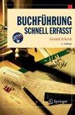 Buchführung - Schnell erfasst (eBook, PDF)